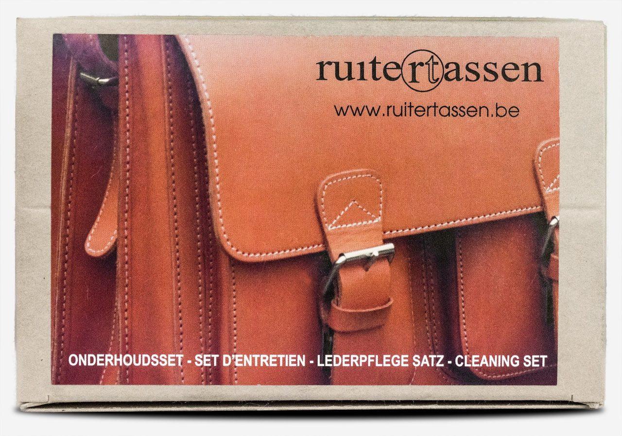 Kit d'entretien Ruitertassen.
